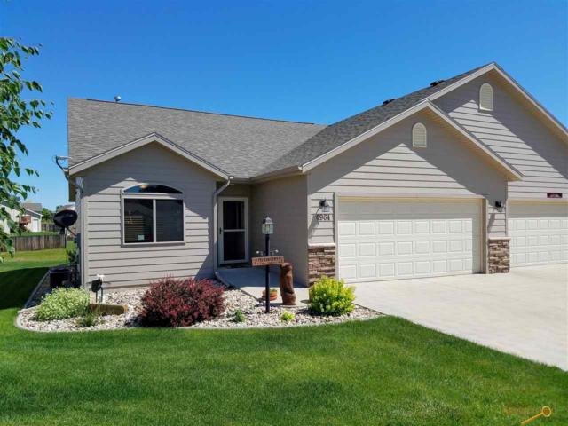 6964 Emerald Heights Rd, Summerset, SD 57718 (MLS #145187) :: VIP Properties