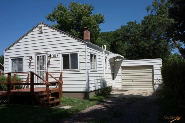 1124 Fairview, Rapid City, SD 57701 (MLS #145207) :: Dupont Real Estate Inc.