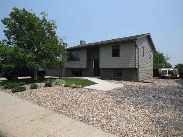 4012 Oiler Ln, Rapid City, SD 57701 (MLS #145210) :: Christians Team Real Estate, Inc.