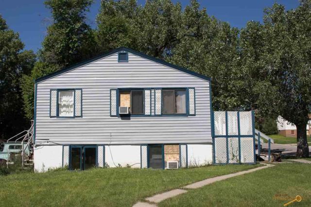829 Lemmon Ave, Rapid City, SD 57701 (MLS #145219) :: Christians Team Real Estate, Inc.