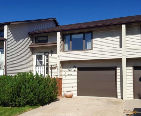 1422 Lookout Valley Ct, Spearfish, SD 57783 (MLS #145228) :: Christians Team Real Estate, Inc.