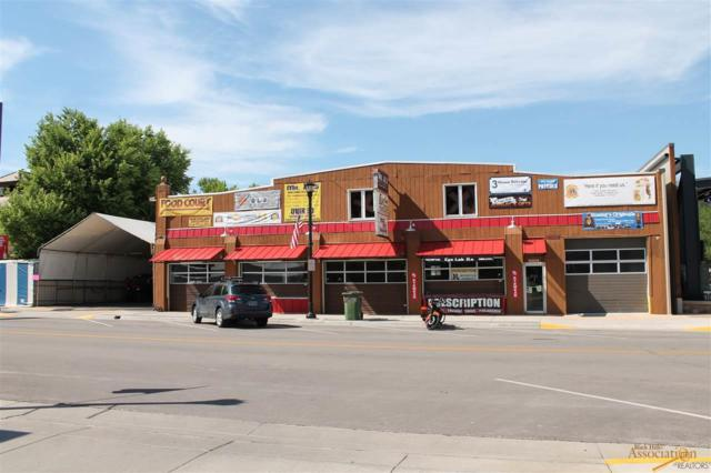 1219 Main St, Sturgis, SD 57785 (MLS #145243) :: Christians Team Real Estate, Inc.