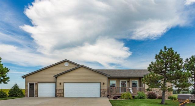 6916 Spyglass Ct, Rapid City, SD 57702 (MLS #145266) :: Christians Team Real Estate, Inc.