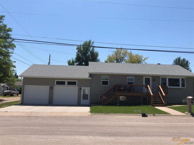 730 Tilford, Sturgis, SD 57785 (MLS #145272) :: Christians Team Real Estate, Inc.