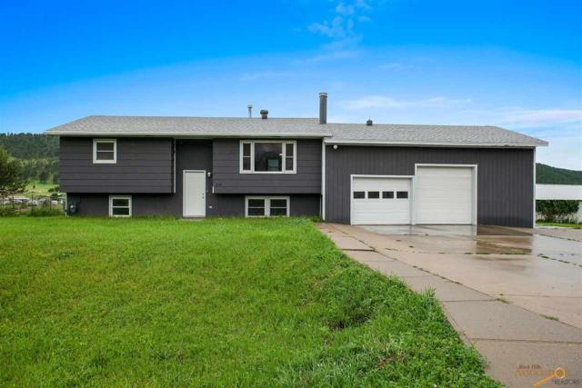 8019 Blucksberg Dr, Sturgis, SD 57785 (MLS #145285) :: Christians Team Real Estate, Inc.