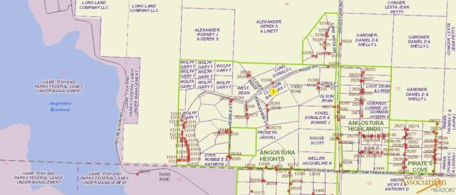 TBD Ridge Rd, Hot Springs, SD 57747 (MLS #145286) :: Christians Team Real Estate, Inc.