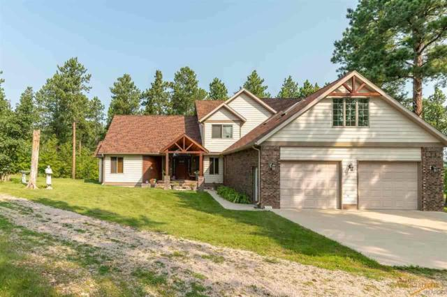 4920 Lazy Horse Other, Spearfish, SD 57783 (MLS #145295) :: Christians Team Real Estate, Inc.