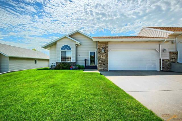 913 Nicole, Rapid City, SD 57703 (MLS #145325) :: Christians Team Real Estate, Inc.