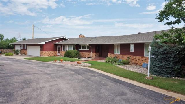 1106 Hyland Dr, Rapid City, SD 57701 (MLS #145339) :: Dupont Real Estate Inc.