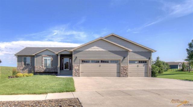 6466 Cog Hill Ln, Rapid City, SD 57702 (MLS #145340) :: Christians Team Real Estate, Inc.