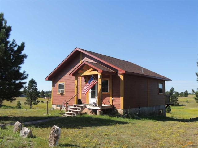 25591 Mt Shadow Rd, Edgemont, SD 57735 (MLS #145345) :: Christians Team Real Estate, Inc.