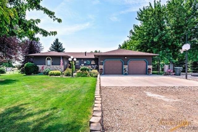 1340 National, Belle Fourche, SD 57717 (MLS #145346) :: Christians Team Real Estate, Inc.