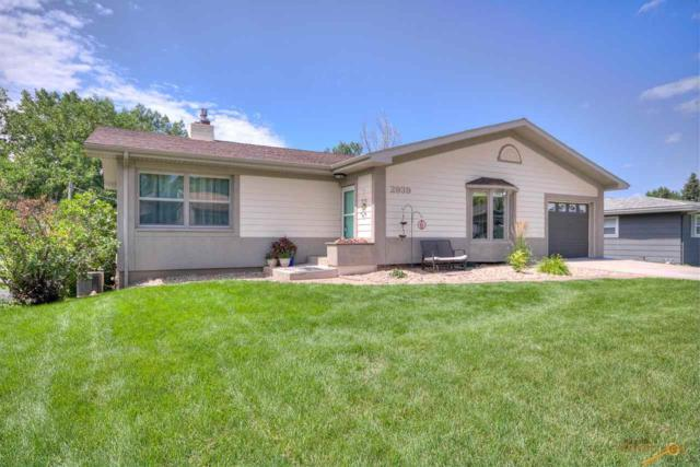 2939 Country Club Dr, Rapid City, SD 57702 (MLS #145348) :: Dupont Real Estate Inc.