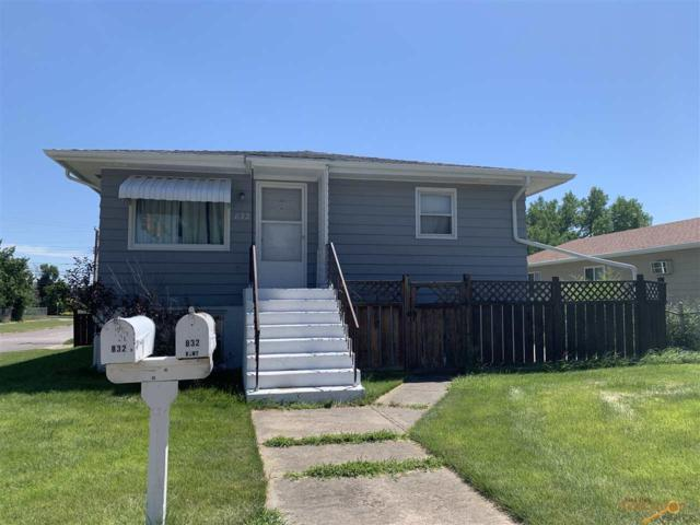 832 Haines Ave, Rapid City, SD 57701 (MLS #145349) :: Christians Team Real Estate, Inc.