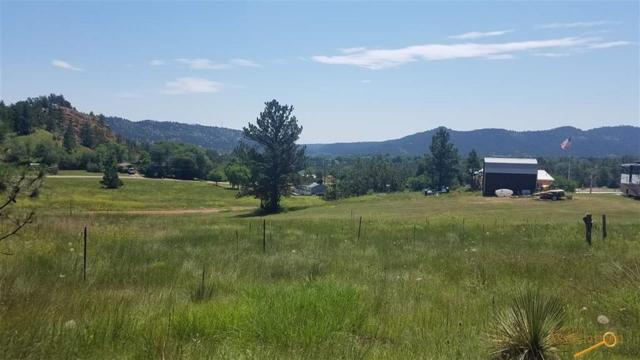 Lots 18-23 N Other, Hot Springs, SD 57747 (MLS #145358) :: Christians Team Real Estate, Inc.
