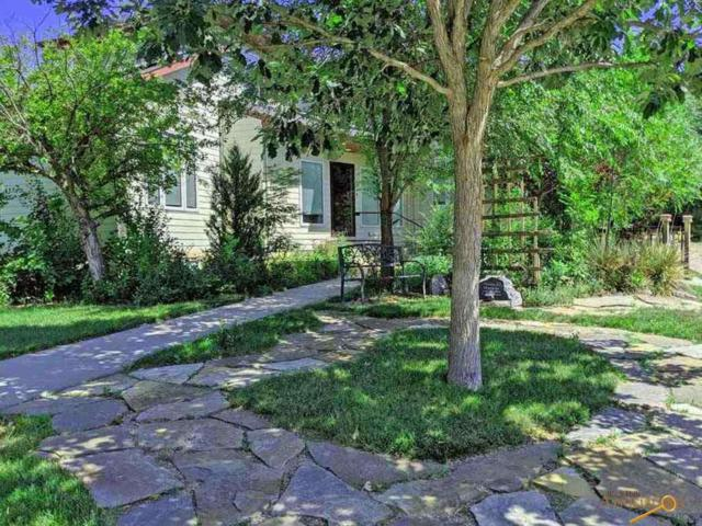 235 N 6TH ST, Hot Springs, SD 57747 (MLS #145359) :: Christians Team Real Estate, Inc.