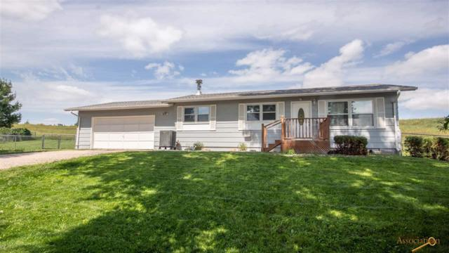 204 Chickadee Ct, Box Elder, SD 57719 (MLS #145360) :: VIP Properties