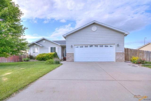 6930 Mulberry Dr, Summerset, SD 57718 (MLS #145361) :: Dupont Real Estate Inc.