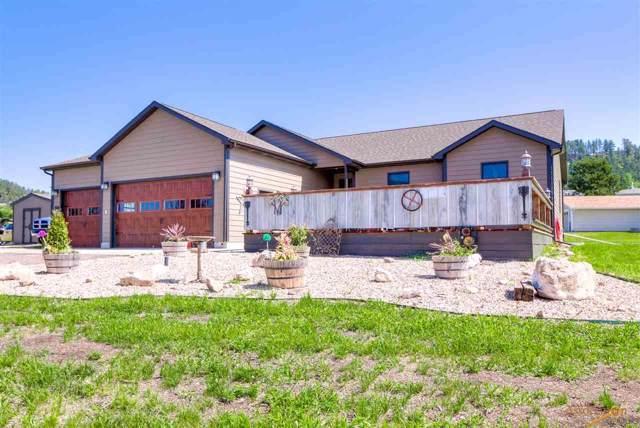 8104 S Blucksberg Dr, Sturgis, SD 57785 (MLS #145377) :: VIP Properties