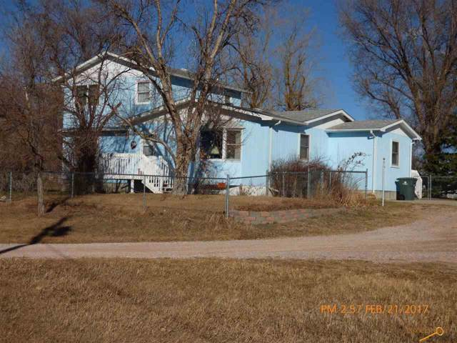 6451 Long View Rd, Rapid City, SD 57703 (MLS #145379) :: Christians Team Real Estate, Inc.