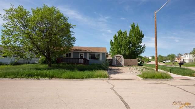 5207 Potter Ln, Rapid City, SD 57703 (MLS #145380) :: Christians Team Real Estate, Inc.