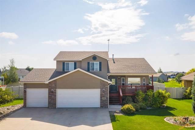 6738 Cog Hill Ln, Rapid City, SD 57702 (MLS #145381) :: Christians Team Real Estate, Inc.