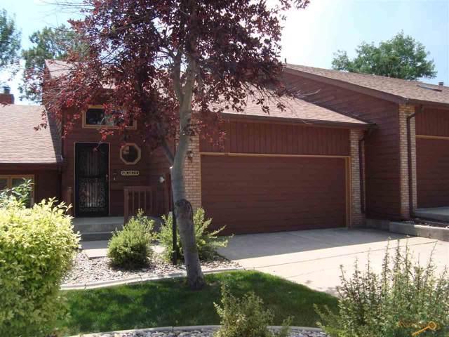 4829 Mt Springs Ct, Rapid City, SD 57702 (MLS #145391) :: VIP Properties