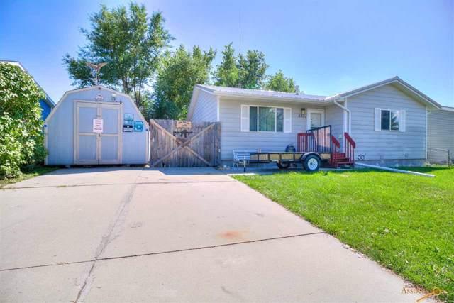 5533 Shaw Ct, Rapid City, SD 57703 (MLS #145395) :: Christians Team Real Estate, Inc.