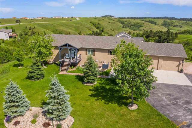 3025 Moon Meadows Dr, Rapid City, SD 57702 (MLS #145442) :: Christians Team Real Estate, Inc.