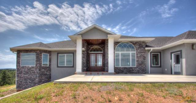 3853 Elysian Ct, Rapid City, SD 57702 (MLS #145448) :: Christians Team Real Estate, Inc.