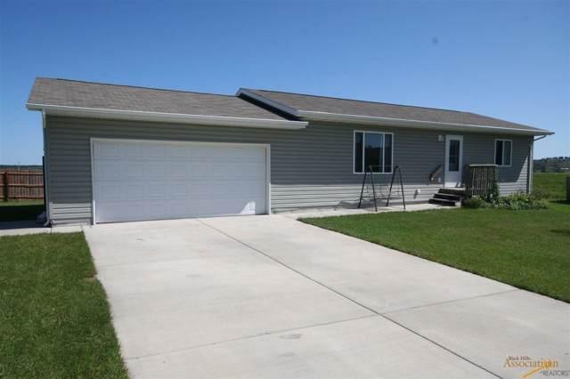 4900 Rainier Ct, Black Hawk, SD 57718 (MLS #145451) :: VIP Properties