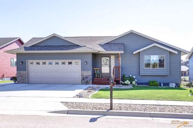 612 Ziebach, Rapid City, SD 57703 (MLS #145464) :: Christians Team Real Estate, Inc.