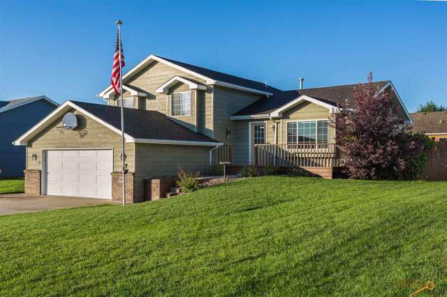 6985 Manchester, Summerset, SD 57718 (MLS #145469) :: Christians Team Real Estate, Inc.