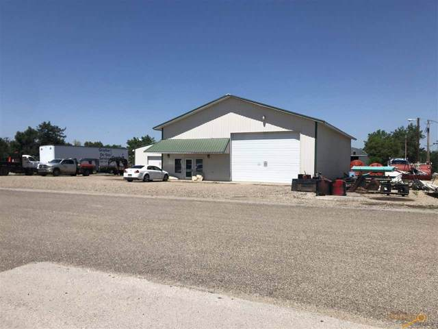 700 Hickory Dr, Kadoka, SD 57543 (MLS #145476) :: Christians Team Real Estate, Inc.