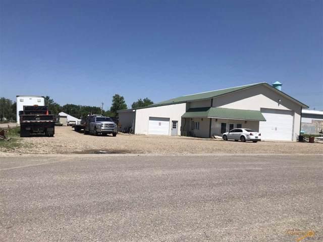700 Hickory Dr, Kadoka, SD 57543 (MLS #145477) :: Christians Team Real Estate, Inc.
