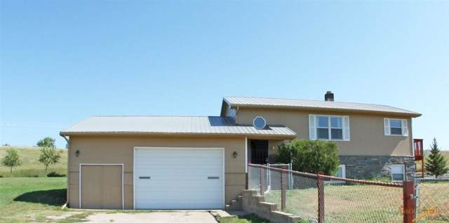 22406 Dyess Ave, Rapid City, SD 57701 (MLS #145478) :: Dupont Real Estate Inc.