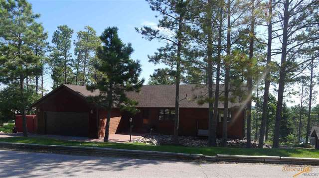 5306 Waxwing Ln, Rapid City, SD 57702 (MLS #145479) :: Christians Team Real Estate, Inc.