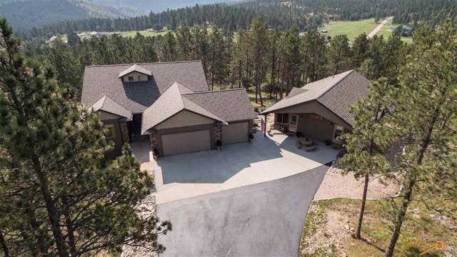 23440 Dry Sage Ln, Rapid City, SD 57702 (MLS #145481) :: Christians Team Real Estate, Inc.