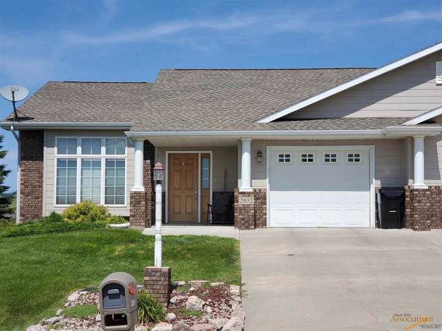 2032 Harmony Heights Ln, Rapid City, SD 57702 (MLS #145484) :: Dupont Real Estate Inc.