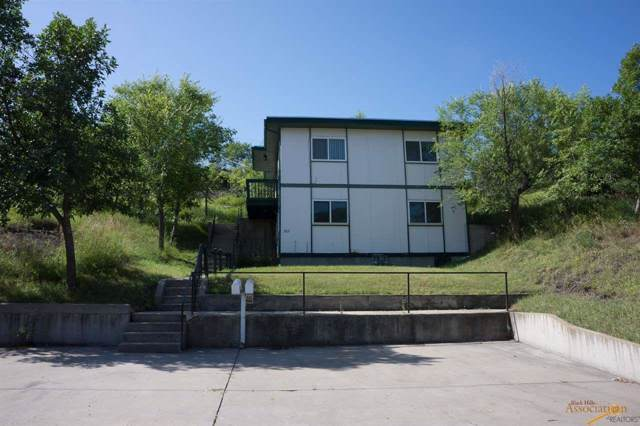 309 Columbus, Rapid City, SD 57701 (MLS #145485) :: Dupont Real Estate Inc.