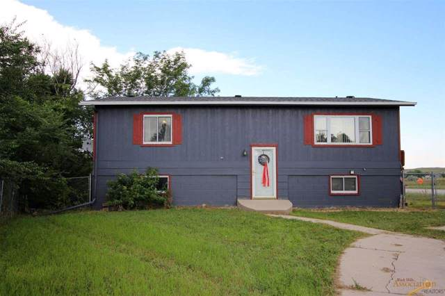 3719 Lawrence Dr, Rapid City, SD 57701 (MLS #145489) :: Christians Team Real Estate, Inc.