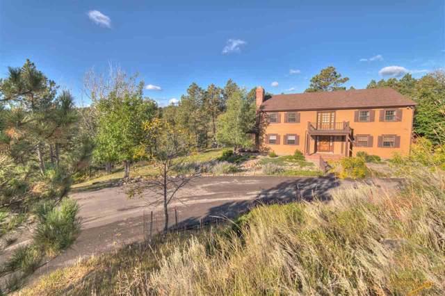 3505 Skyline Hts, Rapid City, SD 57701 (MLS #145491) :: Christians Team Real Estate, Inc.