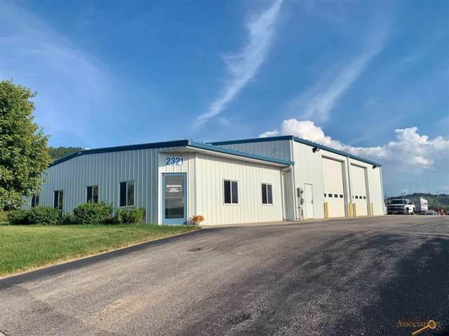 2321 Sophia Ct, Rapid City, SD 57702 (MLS #145505) :: Christians Team Real Estate, Inc.