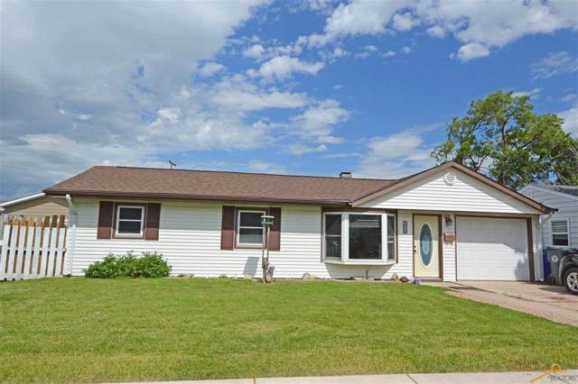 2814 Ivy Ave, Rapid City, SD 57701 (MLS #145507) :: Christians Team Real Estate, Inc.