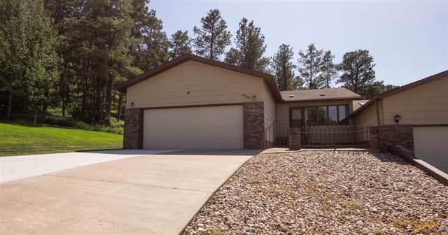 3726 Serendipity Lane, Rapid City, SD 57702 (MLS #145510) :: Christians Team Real Estate, Inc.