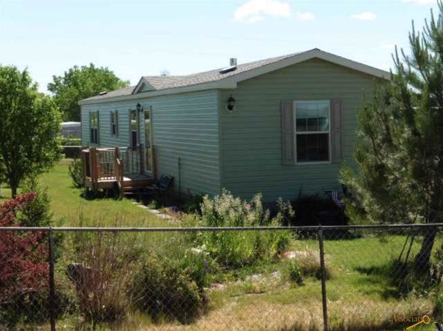 100 S. D Ave S Other, New Underwood, SD 57761 (MLS #145511) :: Christians Team Real Estate, Inc.