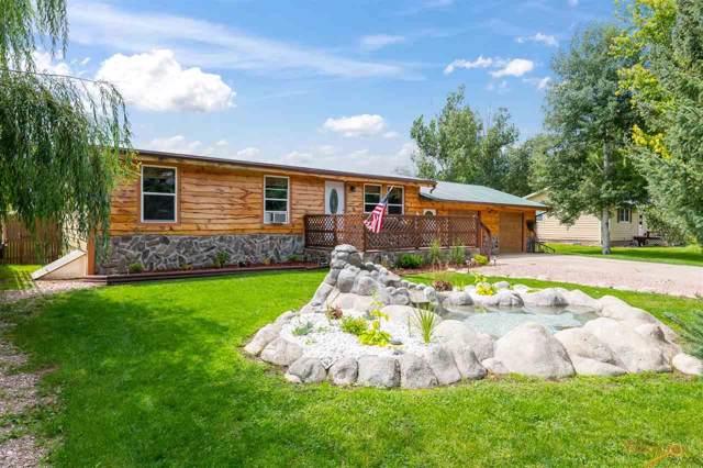 829 Virginia Ln, Rapid City, SD 57701 (MLS #145514) :: VIP Properties