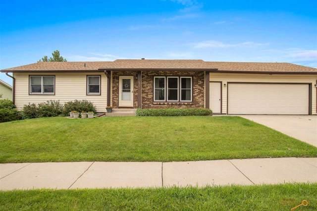 435 Tamarack Dr, Rapid City, SD 57701 (MLS #145515) :: Christians Team Real Estate, Inc.