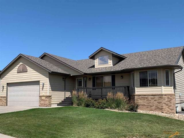 10120 Willmington, Summerset, SD 57718 (MLS #145521) :: Christians Team Real Estate, Inc.