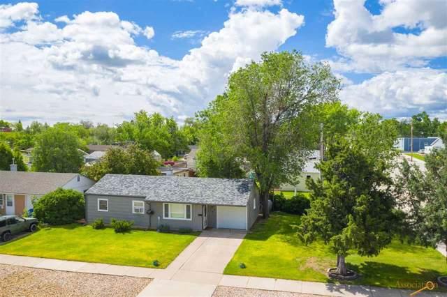 301 E Meade, Rapid City, SD 57701 (MLS #145524) :: Christians Team Real Estate, Inc.